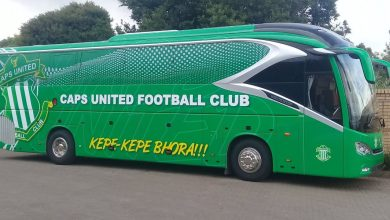 Photo of BREAKING: ZIMRA IMPOUNDS CAPS UNITED BUS DONATED BY MUSHEKWI