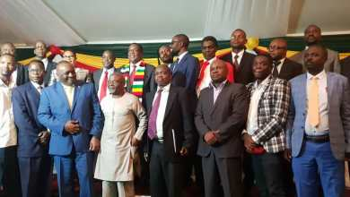 Photo of Just In: President Mnangagwa at loggerheads with POLAD members, Madhuku breathes fire