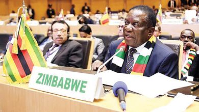 Photo of LATEST: Zimbabwe officially joins Africa Free Trade Area – President ED makes a statement