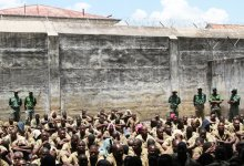 Photo of LATEST: GOVERNMENT set to pardon 5000 Prisoners in a bid to decongest prisons