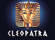 Cleopatra Spa Logo zim shopping malls