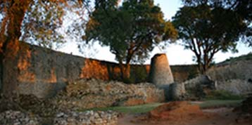 Great Zimbabwe Ruins Zimbabwe Tourism Authority ZimShoppingMalls