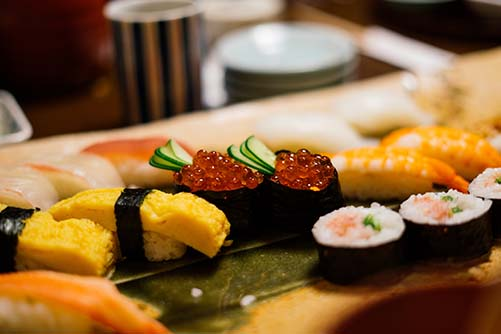 harare sushi emoji restaurant bar grill business profiles