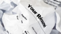 14 Fatal Resume Mistakes
