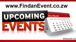 FindanEvent in Zimbabwe