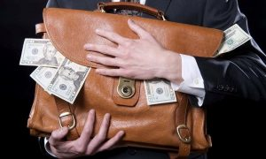"Entrepreneurs The Money Bag ""Money answereth all things."""
