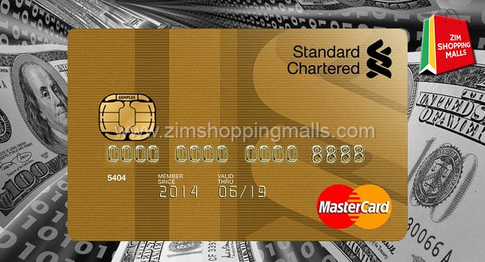 Standard Chartered Zimbabwe Cancels VISA Debit Card