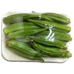 okra ladies finger zimbabwe groceries zimshoppingmall