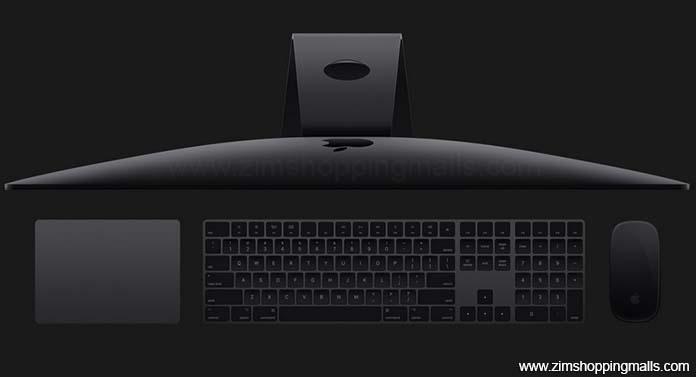 iMac Pro Unvailed at WWDC – It's a BEAST!!!