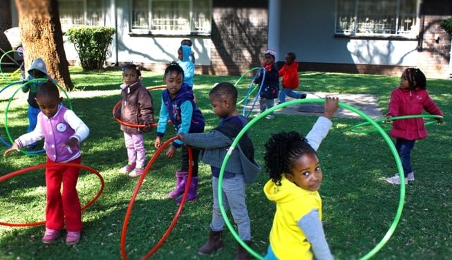 Crèche Selection: Choose the right one for your child