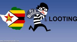 Forex Externalisers – Looters Named by ED Mnangagwa