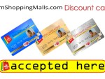 ZimShoppingMalls VIP Discount Card ACCEPTED HERE