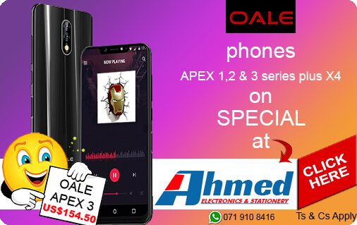 oale phones deal of the month zimshoppingmalls