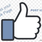 post as your facebook page zimshoppingmalls
