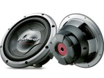 Pioneer TS-W308D2 Subwoofer - supa car sounds