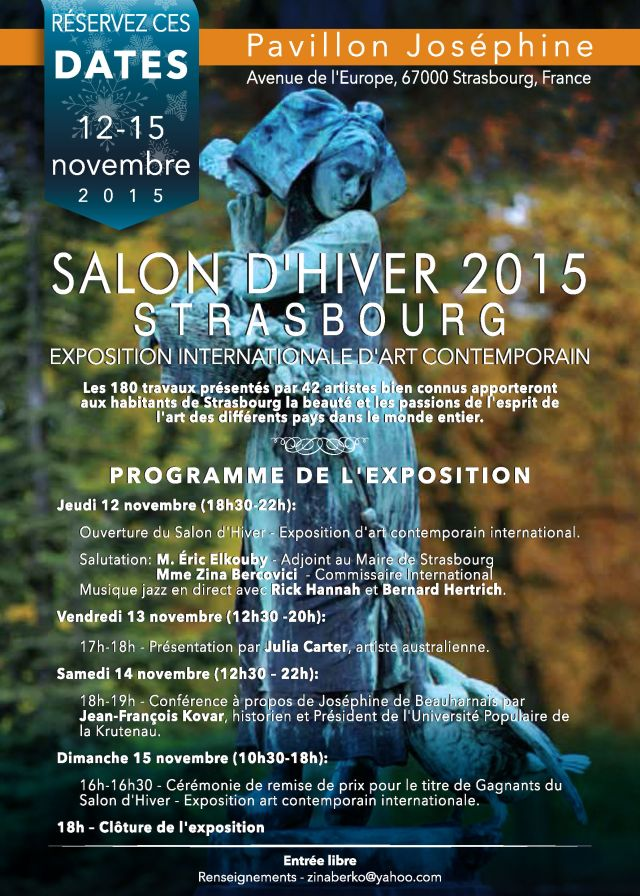strasbourg flayer A5 fr proof