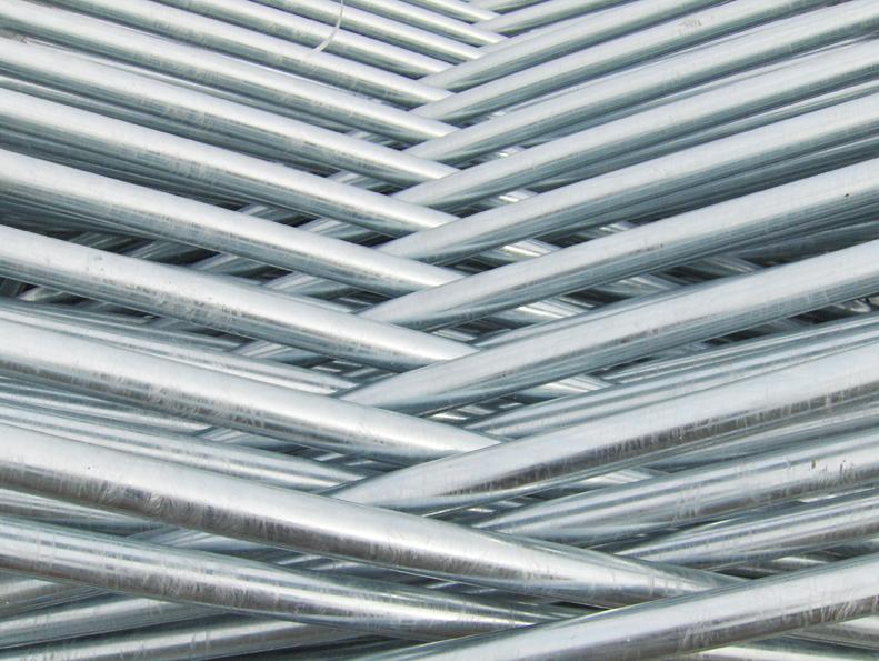 Lorenzo Del Carlo SpA  Zincatura a Caldo Zincatura Centrifuga Acciao e Metalli