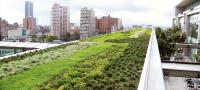 Urban Climate Roof   ZinCo Green Roof Systems