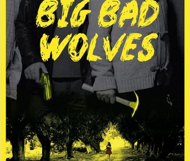 Critica Big Bad Wolves 2013
