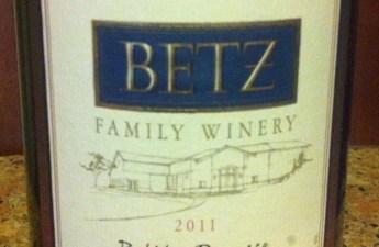 2011 Betz Rousse