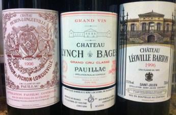 1996 Bordeaux