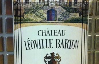 2010 Leouville Barton Bordeaux