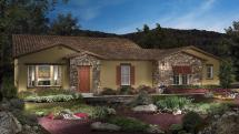 Wine Country Home Plans