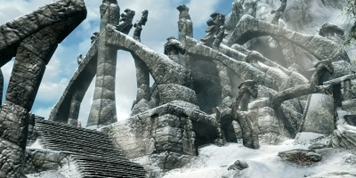 does skyrim special edition come with dlc ps4