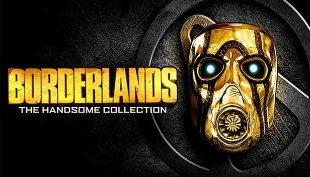 19c163b75b Borderlands  The Handsome Collection a Sonic Mania v červnu s PS Plus – Zing