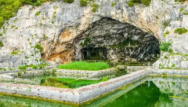 Villa di Tiberio a Sperlonga  Orari  Come arrivare  Idee di viaggio  Zingaratecom