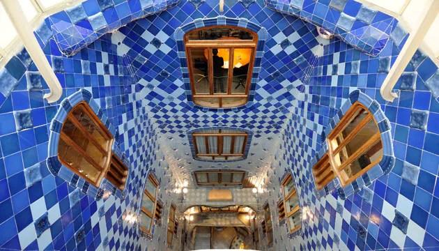 Casa Batll Gaud  Visite  Prezzi  Barcellona  Idee di viaggio  Zingaratecom
