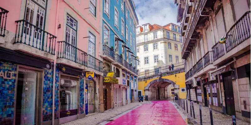 Cosa vedere a Lisbona  Idee di viaggio  Zingaratecom