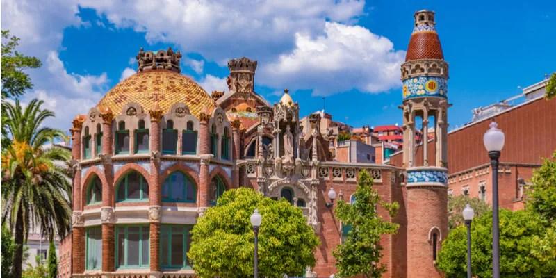Barcellona  Guida e Consigli di Viaggio  Zingaratecom
