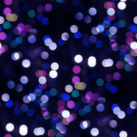 Free Download Cute Baby Wallpaper For Pc Blue And Purple Lights Seamless Texture Background Image