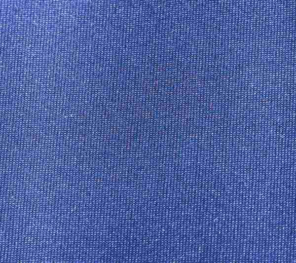 Blue Woven Nylon Fabric Background Wallpaper