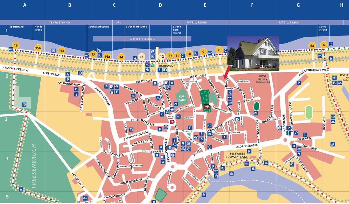 LageStadtplan