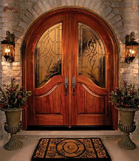 Doors and Windows Designs in India, Door, Window Design