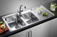 Kitchen Sink Buying, Selection Tips, Design Ideas ...