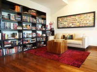 Home Library Designs India, Home Library Design Ideas ...