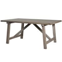 Dining Table: Farm House Dining Table