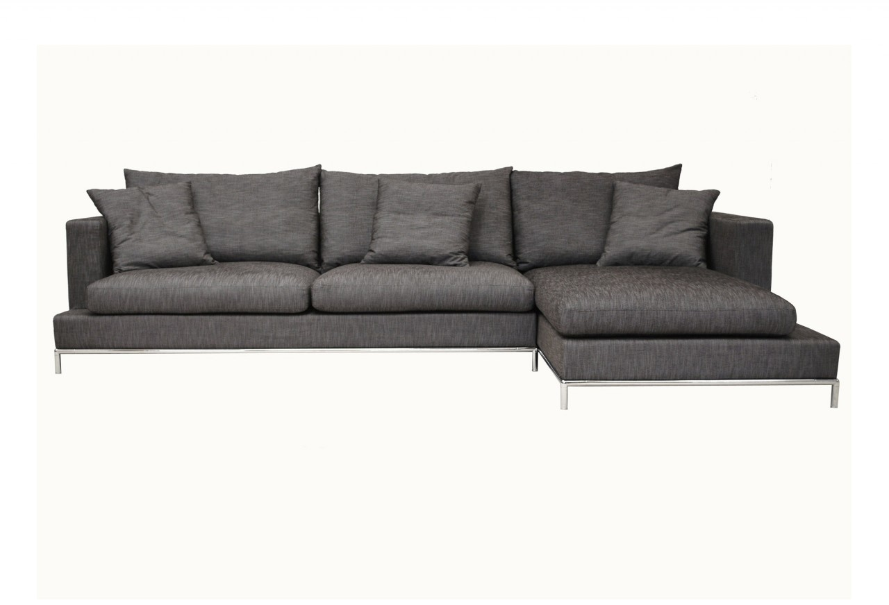next day sofas customer reviews pottery barn turner sofa quality modern sectional sofa-review | zin home blog