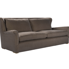 Cleaning White Fabric Sofa Diy Outdoor Wing Back Linen Upholstered Sofas And Chairs Zin Home