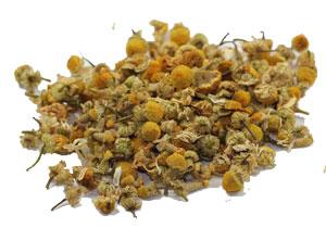 losse thee - 100% echte kamillethee, vers en geurig