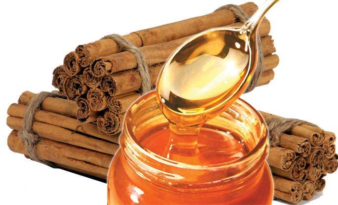 honey-cinnamon Cinamonas ir medus - farmacijos apie tai garsiai nešneka!