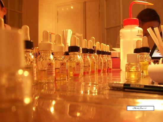 le-studio-du-parfum Aromatai, kas juos sieja?