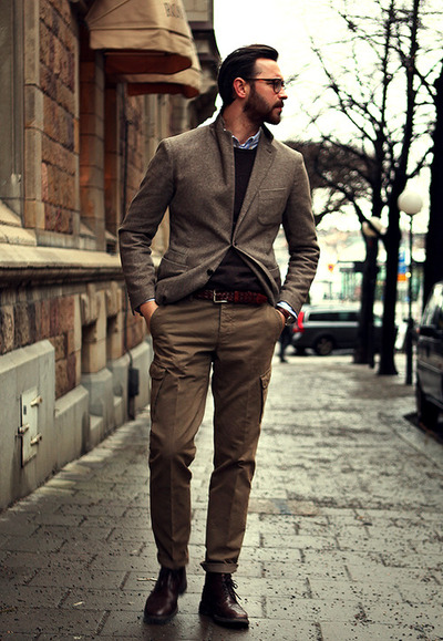 Juodi-ar-rudi-batai8 Juodi ar rudi batai - ką pasirinkti vyrui?