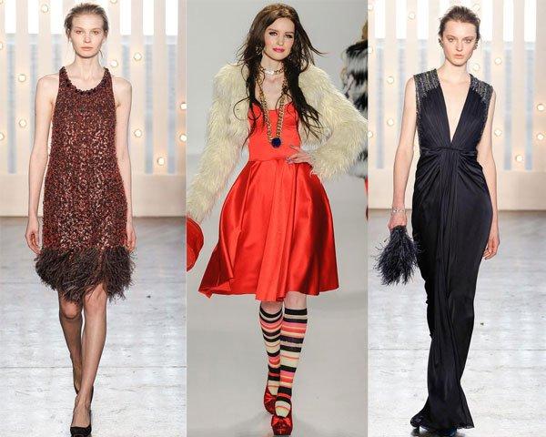 Madingos-sukneles-Naujiems-Metams-2015_10 Madingos suknelės Naujiesiems Metams 2015