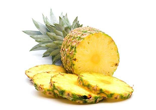 Ananasai Stebuklingas vertingiausių maisto produktų sąrašas. Ką valgyti sveikiausia?