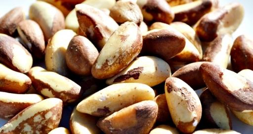 Braziliski-riesutai Stebuklingas vertingiausių maisto produktų sąrašas. Ką valgyti sveikiausia?