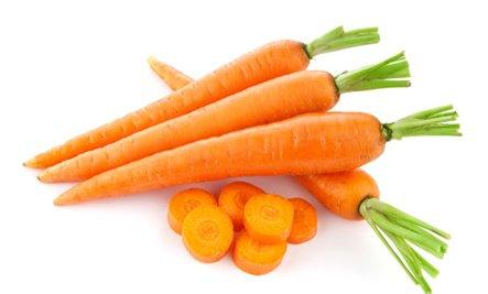 Morkos Stebuklingas vertingiausių maisto produktų sąrašas. Ką valgyti sveikiausia?